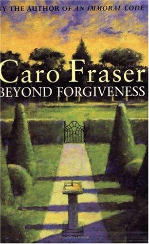 9780753806777: Beyond Forgiveness