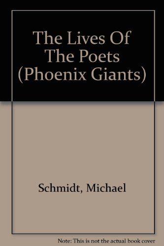 9780753806821: Lives of the Poets