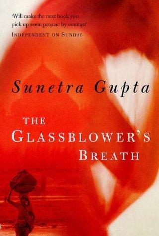 9780753806869: The Glassblower's Breath