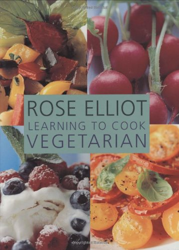 9780753806906: Learning to Cook Vegetarian (Phoenix Illustrated)