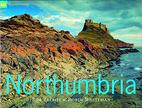 9780753806920: Northumbria: English Border Country
