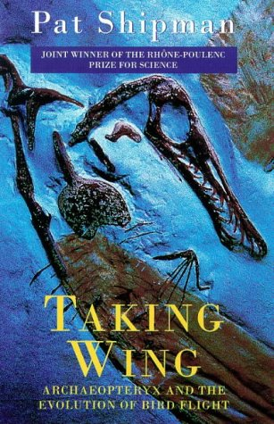 9780753806968: Taking Wing: Archaeopteryx and the Evolution of Bird Flight