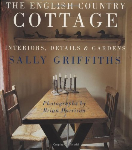 9780753807026: The English Country Cottage