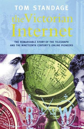 9780753807033: The Victorian Internet