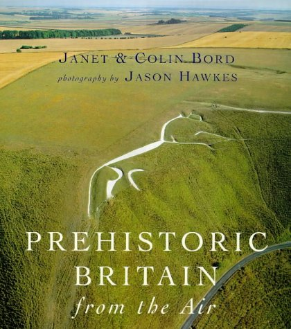 9780753807071: Prehistoric Britain from the Air (Phoenix Illustrated)