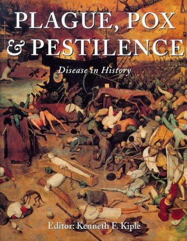 9780753807125: Plague, Pox and Pestilence