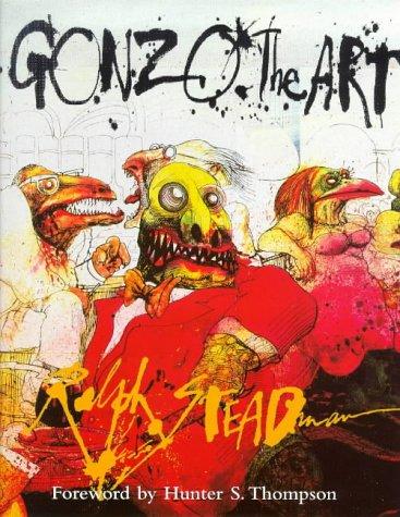 9780753807262: Gonzo - the Art
