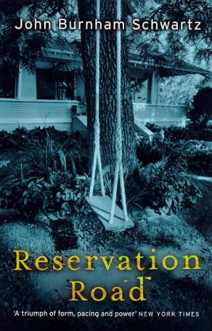 Reservation Road: John Burnham Schwartz