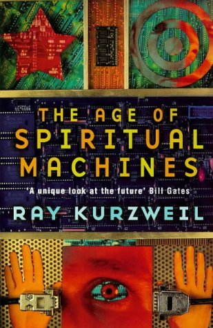 9780753807675: The Age Of Spiritual Machines