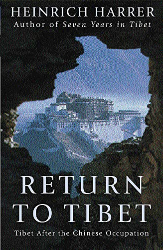9780753808047: Return To Tibet