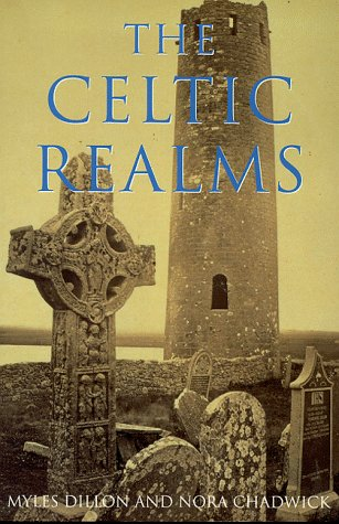 9780753808177: The Celtic Realms