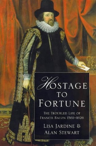 Hostage to Fortune the Troubled Life (Phoenix Giants): Jardine, Lisa