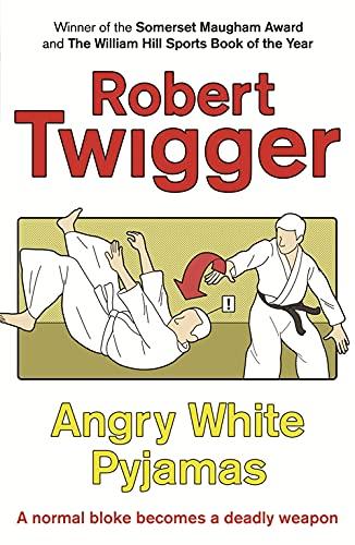 9780753808580: Angry White Pyjamas