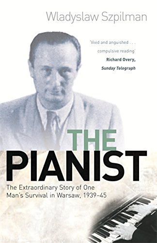 9780753808603: The Pianist: The Extraordinary True Story of One Man's Survival in Warsaw, 1939-1945