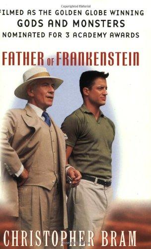 9780753808658: Father of Frankenstein