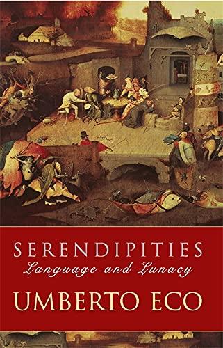 9780753808788: Serendipities: Language and Lunacy