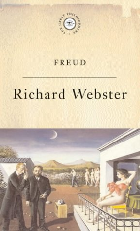 9780753809150: Freud (Great Philosophers)