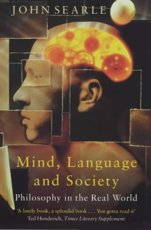 9780753809211: Mind Language And Society