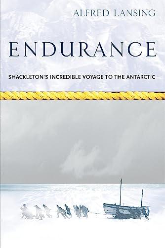 9780753809877: Endurance (Voyages Promotion)