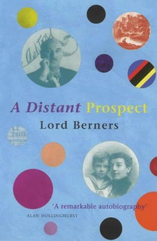 9780753810163: A Distant Prospect