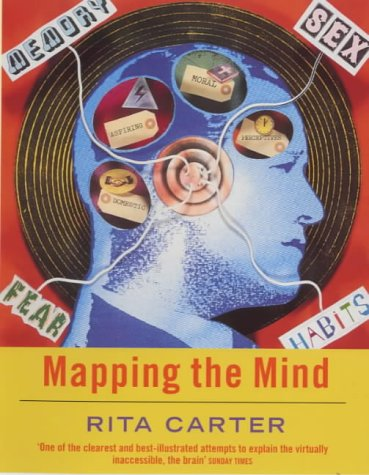 9780753810194: Mapping The Mind