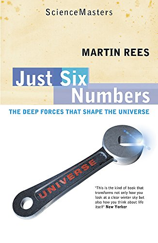 9780753810224: Just Six Numbers