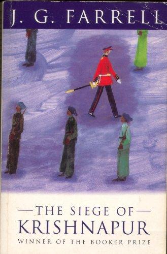 9780753810309: Siege of Krishnapur