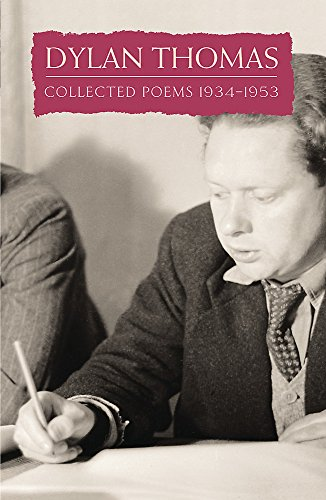 Collected Poems, 1934-1953 (Everyman) (9780753810668) by Dylan Thomas