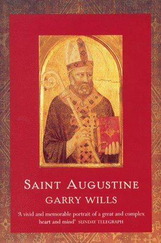 9780753810729: Lives: Saint Augustine
