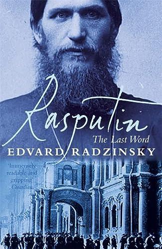 9780753810804: Rasputin: The Last Word