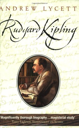 9780753810859: Rudyard Kipling