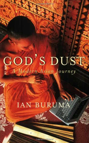 9780753810897: God's Dust: A Modern Asian Journey