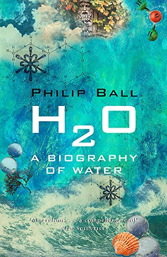 9780753810927: H2O: A Biography of Water