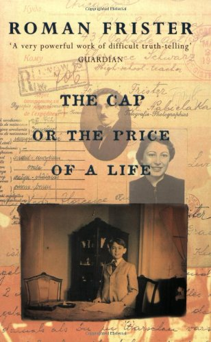 THE CAP, or, The Price of a Life.