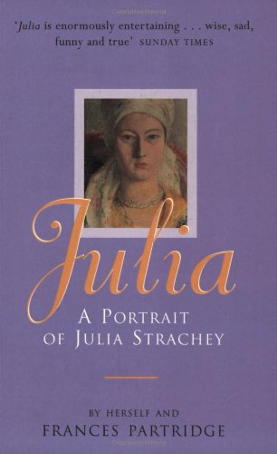 9780753810972: Julia : A Portrait of Julia Strachey
