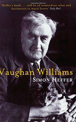 9780753811245: Vaughan Williams