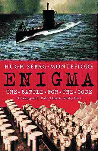9780753811306: Enigma: The Battle For The Code