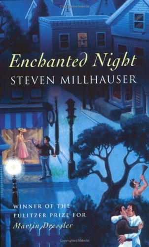 9780753811337: Enchanted Night