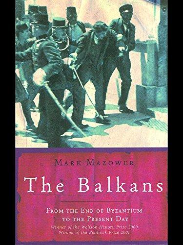 9780753811450: The Balkans