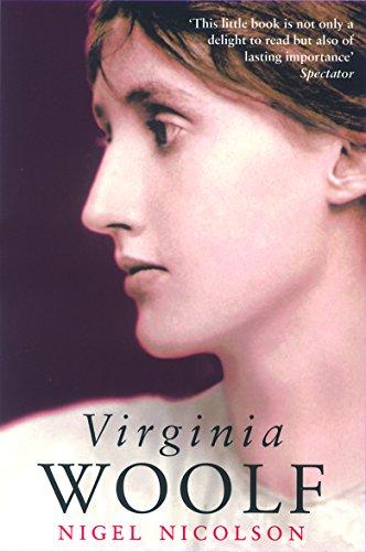 9780753811474: Virginia Woolf