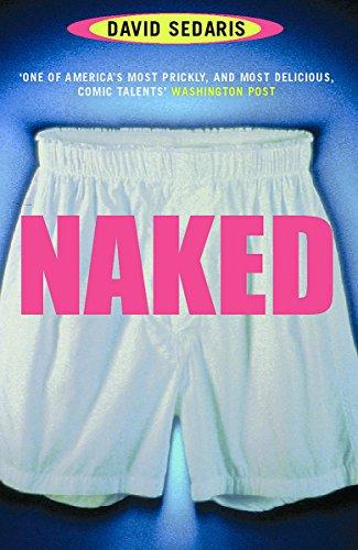 9780753812488: Naked