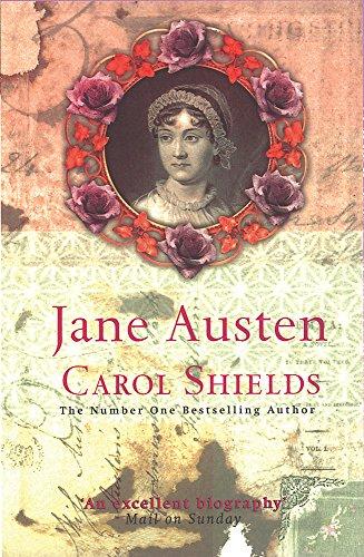 9780753812563: Jane Austen (LIVES)