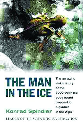 9780753812600: The Man In The Ice