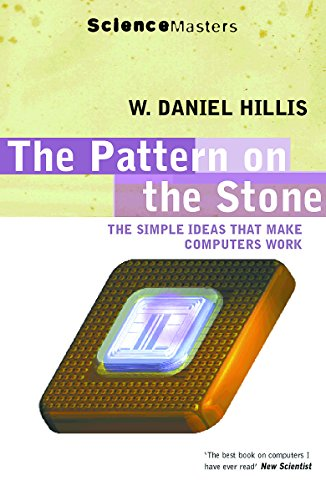 The Pattern on the Stone: The Simple Ideas That Make Computers Work 9780753812624 The world was shocked when a computer, Deep Blue defeated Gary Kasparov, arguably the greatest human chess player ever to have lived. This remarkable victory, and other, more day-to-day innovations, beg serious questions: what are the limits of what computers can do? Can they think? Do they learn? Discussions of these questions tend to get muddled because most people have only the vaguest idea of how computers actually work. This book explains the inner workings of computers in a way that does not require a profound knowledge of mathematics nor an understanding of electrical engineering. Starting with an account of how computers are built and why they work, W. Daniel Hillis describes what they can and cannot do -- at the present time - before explaining how a computer can surpass its programmer and, finally, where humanity has reached in its quest for a true Thinking Machine.