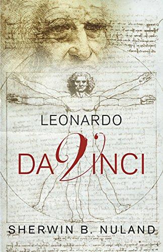 9780753812693: Leonardo Da Vinci (Lives)