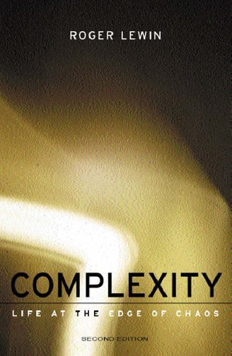 9780753812709: Complexity: Life at the Edge of Chaos