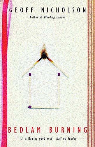 9780753812914: Bedlam Burning
