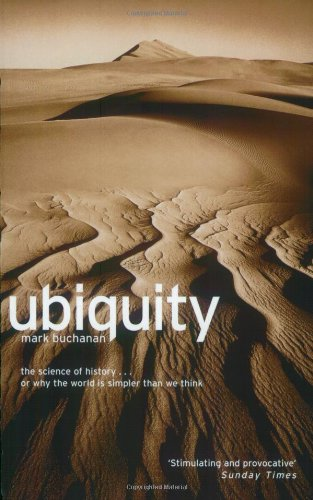 9780753812976: Ubiquity: The New Science That is Changing the World