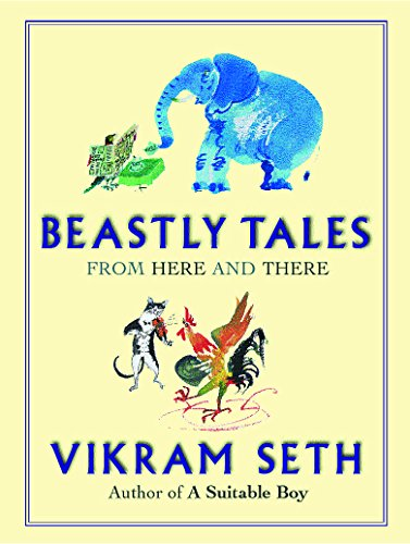 9780753813034: Beastly Tales