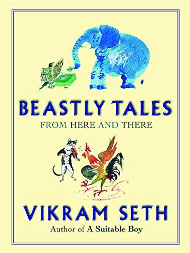 Beastly Tales: Vikram Seth